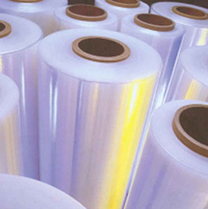 Cast Machine Stretch Film