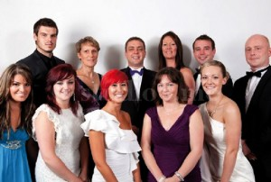 Polythene UK at the Oxfordshire Business Awards