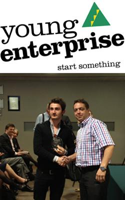 Polythene UK sponsoring Yound Enterprise | Pallet Covers