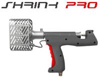 heat shrink gun
