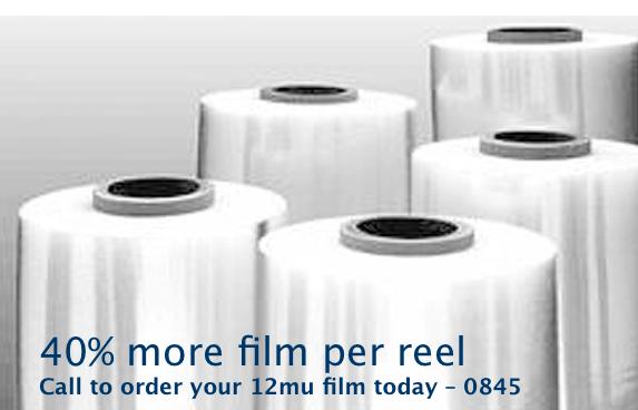 Polylite Machine Film