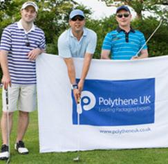 Polythene UK Sobell House