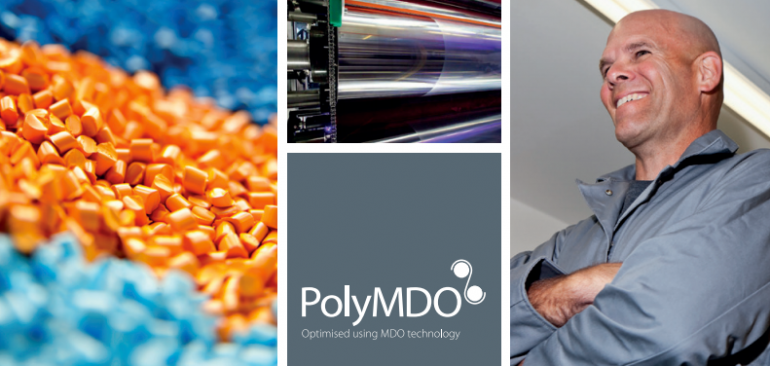 What is MDO Film? An Overview of the Technology | Polythene UK