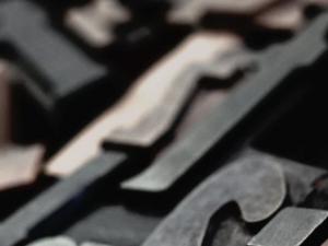 Do Certain Grades of Polythene Offer a Better Print Surface?