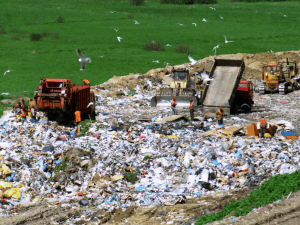 UK Landfills: Leading the Way in CSR