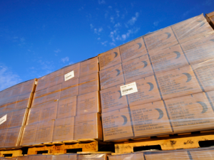 Pallet Covers And Industrial Packaging