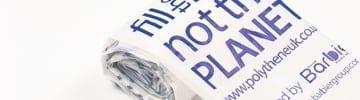 Polycomp Compostable Bags - Thumb