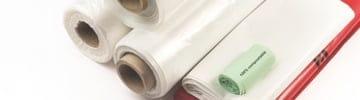 Polythene Bags - Thumb