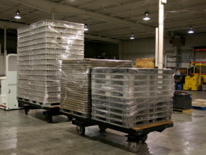 Setting Up Your Warehouse: What Do You Need?