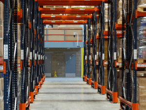 Warehouse Handling: How To Optimise Your Logistics