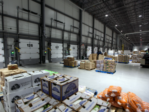 What Is The Difference Between Business Logistics And Supply Chain Management?