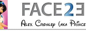 Face2Face –  Alex Cronley