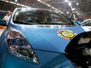 The World's Most Innovative Green Vehicles