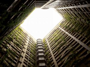 Business Sense: Going Green