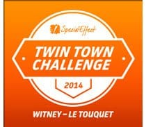 twin town challenge