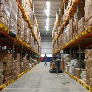 Warehousing Blog